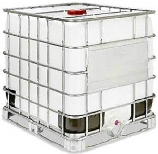 275 Gal. Tap Magic Xtra-Thick & Xtra-Foramy Fluid Tote for Inconel,Titanium,SS