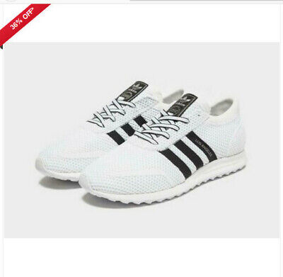 New Adidas Originals Men's Los Angeles Trainers - FREE DELIVERY