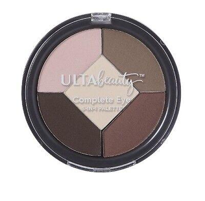 Ulta Complete Eye Compact Romantic Shadow   Powder Liner 0 3 Oz Sealed Eyeshadow