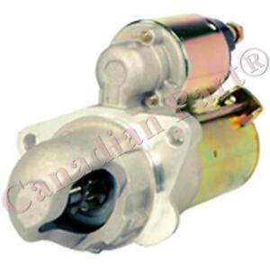 New DELCO Starter for CHEVROLET CAVALIER,CLASSIC SDR0277