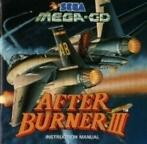 After Burner 3 (Sega Mega CD)