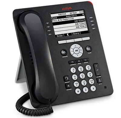 Avaya 9508 Digital Telephone 700500207