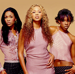 Seeking Vocalists for Destiny's Child Tribute Group