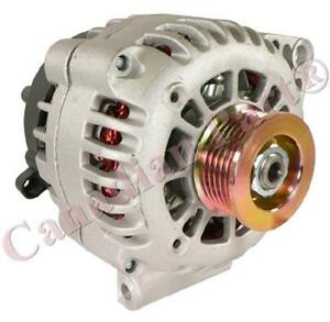New DELCO Alternator for OLDSMOBILE ALERO 2000 | PONTIAC ADR0360