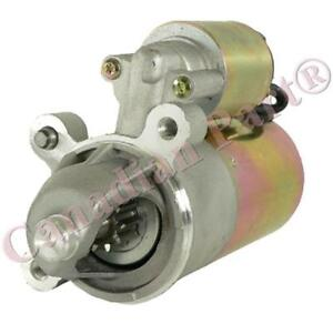 New FORD Starter for FORD TAURUS,WINDSTAR 1996-2003 SFD0037