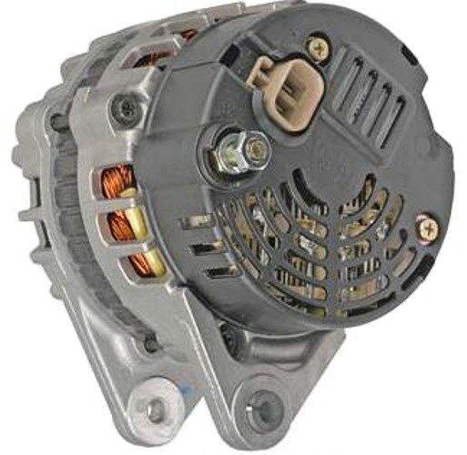 2002 Kia Sprotage Altenator Wiring Diagram