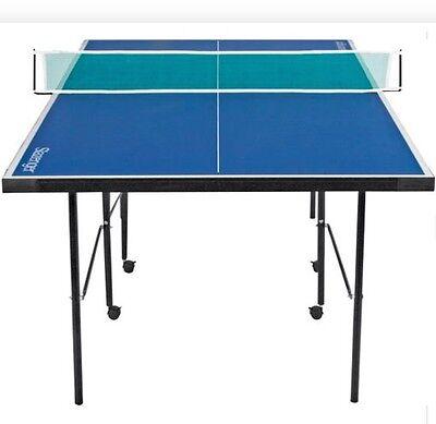 Slazenger Junior 3/4 Size Indoor Table Tennis Table.**RRP £99 **