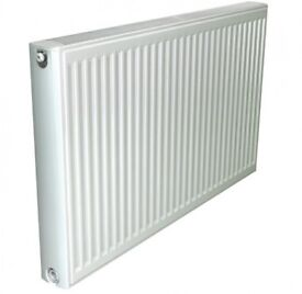 Stelrad compact K2 Double radiator 700mm high x 600mm wide