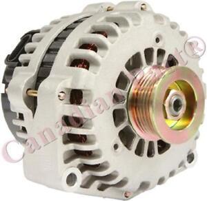New DELCO Alternator for CHEVROLET / GMC C4500 Kodiak ADR0401