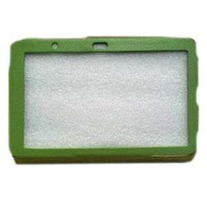 Green-PU-Leather-Case-With-Stand-Flip-Cover-For-HTC-Flyer-Protection