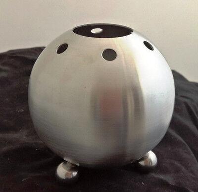 Raumluft Befeuchter, Luftbefeuchter für Kamin und Ofen, aus Edelstahl, dekorativ ()
