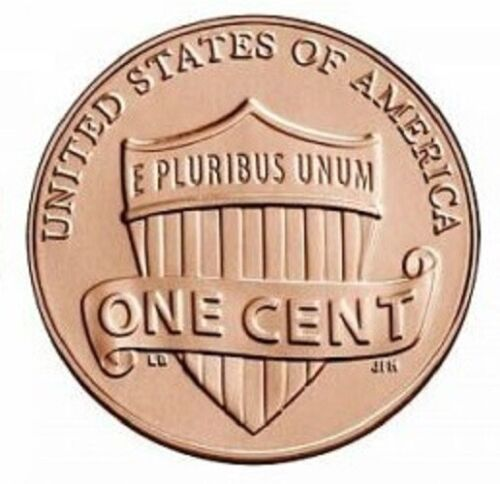 2017-P ORIGINAL BANK WRAPPED BU LINCOLN PENNY CENT ROLL - BACK IN STOCK