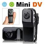 MD-80 mini spy sport helm video camera cam dv dvr - Acti...