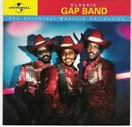 cd - Gap Band - The Universal Masters Collection