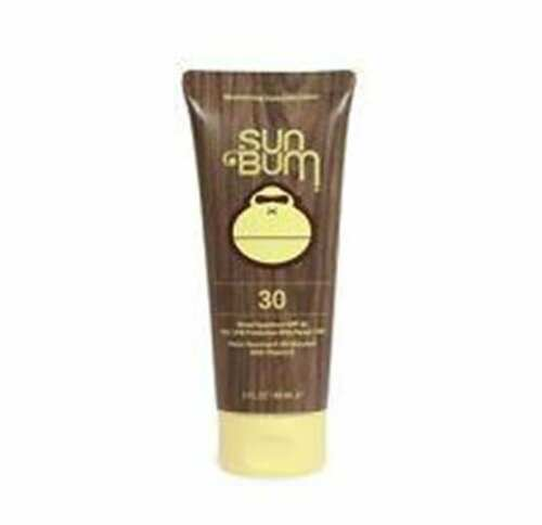 SUN BUM Moisturizing SPF30 Sunscreen Skin Moisturizing Loti