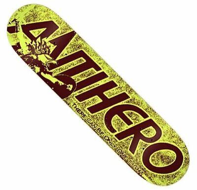 Antihero Skateboards - 7.75 Highlander Skateboard Deck