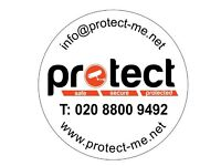 CCTV, Intruder alarm, Access control etc. Engineer Needed