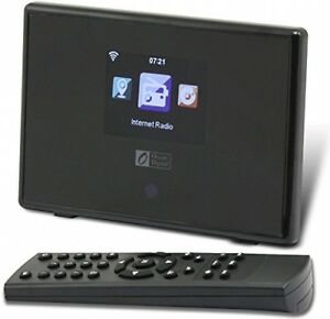 Ocean Digital Internet Radio IRT01C WiFi WLAN Wireless Adapter Tuner Receiver