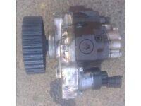 Vauxhall Astra 1.7 CDT Diesel Pump (2005)