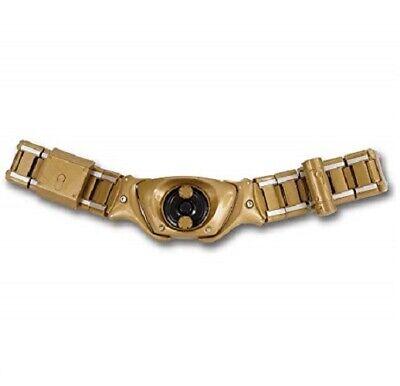 Rubies Batman The Dark Knight Rises Belt Adult Halloween Costume Accessory 30737](Halloween Costume Knight)