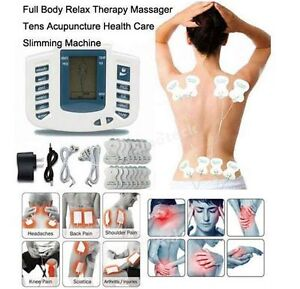 back and body massagers new