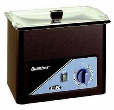 Lr Q210 Ultrasonic 1.5 Gallon Heated Cleaner