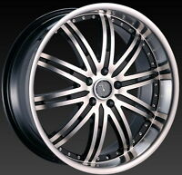 "Summer package-Full set-NEW!!-18""wheels and low pro tires $1090"