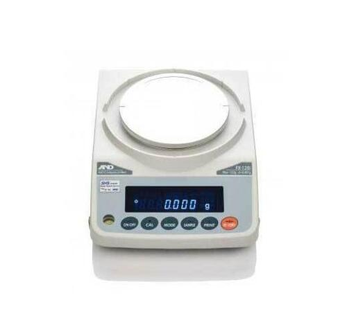 A&D WEIGHING JEWELRY SCALE FX-300GD PRECISION BALANCE, 320G X 0.001G