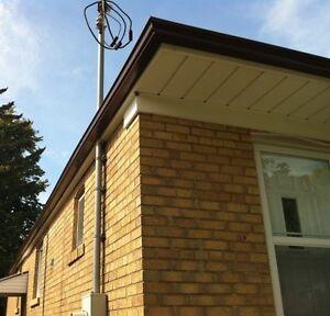 J&S Complete Home Exteriors - Siding, Soffit, Windows & Doors Kitchener / Waterloo Kitchener Area image 4