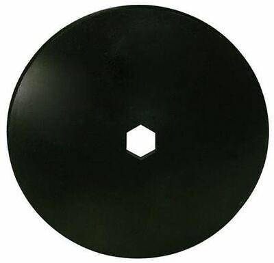 26 Smooth Disc Blade