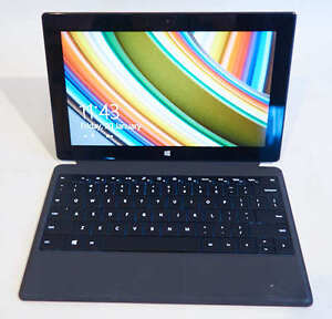 """Microsoft Surface RT 64 10.6"""" Tablet PC with Nvidia Tegra 3"""