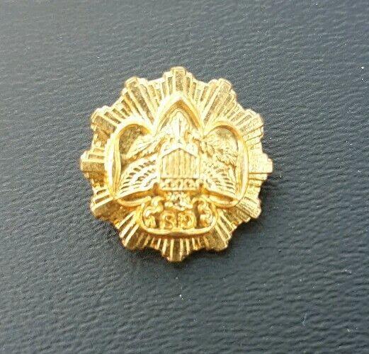 Vintage Girl Scout Membership Pin 1930s