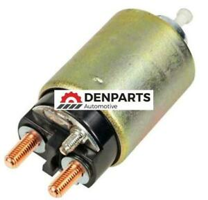 STARTER SOLENOID RELAY Ford Jaguar Lincoln Mazda Mercury