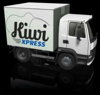 MR Driver needed urgently for furniture deliveries(Kiwi-xpress) Bankstown Bankstown Area Preview