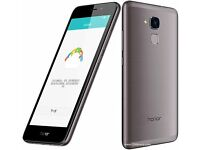 new honor 5c a 5.2 inch 4g android phone