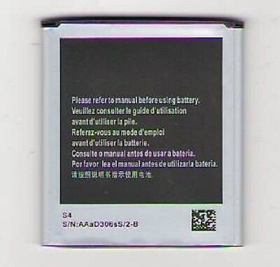 LOT OF 25 NEW BATTERY FOR SAMSUNG S4 i9500 GALAXY S 4 IV SGH M919 T MOBILE
