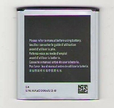 LOT OF 100 NEW BATTERY FOR SAMSUNG S4 i9500 GALAXY S 4 IV SGH M919 T MOBILE