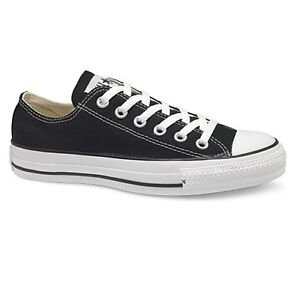 Converse Classic Chuck Taylor Low Trainer Sneaker All Star OX NEW sizes Shoes***