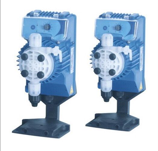 SEKO Pool Chemical Dosing pump 800 For Swimming Pool watertreatment 7-18L/H