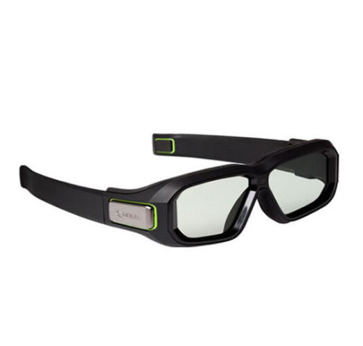 NVIDIA GeForce 3D Vision Glasses