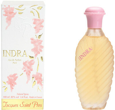 UDV Indra 3.4oz/100ml EDP by Jacques Saint Pres - Women's Perfume for sale  Shipping to India