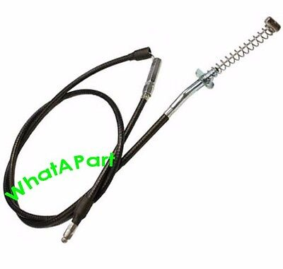 54 inch Foot Brake Cable for ATV, Quad