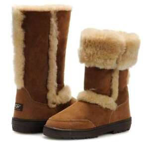 Ugg Sundance II tall boots, excellent condition, size 7