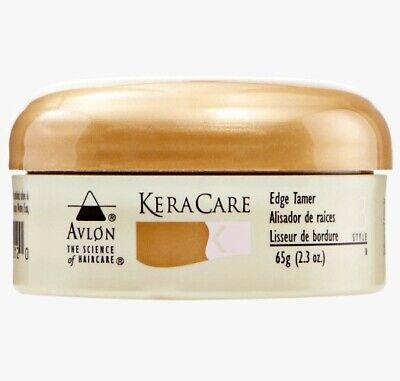KeraCare AVLON Edge Tamer 65g Styling Hair Care Lasting Hold