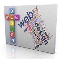 ***Stunning & Affordable Web design ****** Web design
