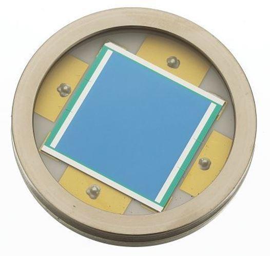 OSI Optoelectronics PIN-10DPI/SB Visible Light Si Photodiode, Through Hole Metal
