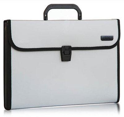 12 Pocket Expanding File Folder