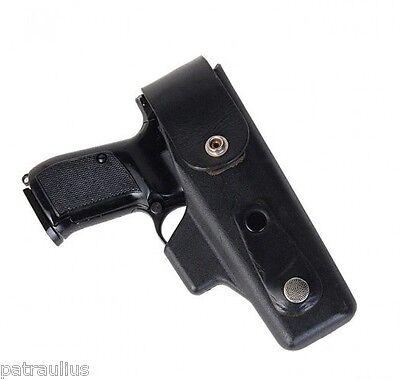 CZ 82/83 Sig Sauer P6 Military Pistol Holster