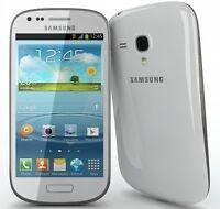 Unlocking Service for Rogers Samsung Galaxy S3 Mini i8190 G730