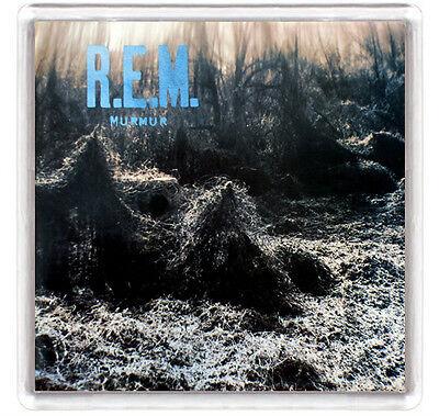 REM - MURMUR LP COVER FRIDGE MAGNET MAGNET KÜHLSCHRANK ()